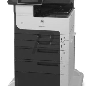 E27C02 - HP LaserJet Enterprise 700 M725f (CF067A) A3 [ Impression, Copieur, Scanner, Fax ] Avec Toner