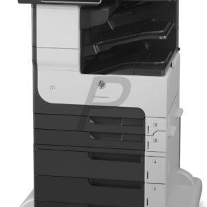E27C03 - HP LaserJet Enterprise 700 M725z (CF068A) A3 [ Impression, Copieur, Scanner, Fax ] Avec Toner