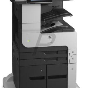 E27C04 - HP LaserJet Enterprise 700 M725z+ (CF069A) A3 [ Impression, Copieur, Scanner, Fax ] Avec Toner