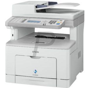 F04D01 - EPSON WorkForce AL-MX300DNF (Impression, numérisation, copie et télécopie) Avec Toner