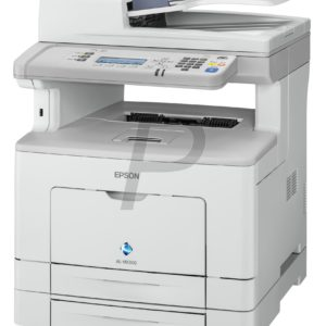 F04D03 - EPSON WorkForce AL-MX300DTN (Impression, numérisation, copie) Avec Toner