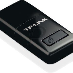 F06F82 - TP-LINK TL-WN823N Mini Adaptateur USB sans fil N 300Mbps