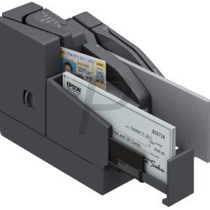 F09E01 - EPSON TM-S2000MJ (112): 200DPM, 2Pocket, USB, sans MSR