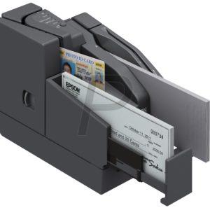 F09E02 - EPSON TM-S2000MJ (122): 200DPM, 1Pocket, USB HUB, MSR