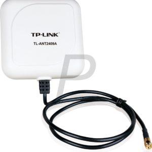 F10F34 - TP-LINK TL-ANT2409A Antenne directionnelle 9 dBi pour réseaux 2,4 GHz (RP-SMA Male connector)