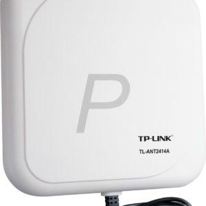 F10F35 - TP-LINK TL-ANT2414A Antenne directionnelle 14 dBi pour réseaux 2,4 GHz (RP-SMA Male connector)