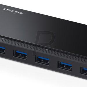 F10L05 - HUB USB 3 TP-LINK UH700 7 Ports