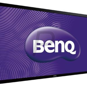 "F12L08 - Ecran LCD 42"" MultiTouch Screen BENQ IL420 ( 1 920 x 1 080, 400cd, 1,000:1, 9ms, V178/H178, Analog/DVI/HDMI)"
