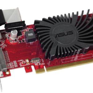 F16F10 - ASUS R5230-SL-1GD3-L PCIe ( Radeon R5 230 1024MB DVI, HDMI)