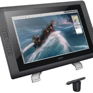 F19H14 - WACOM Cintiq 22HD pen Display - [DTK-2200]