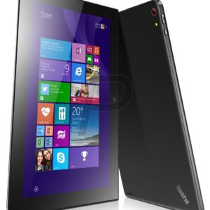 "F20E14 - LENOVO ThinkPad 10 Tablet 20C1001DMZ - Atom Z3795 1,59/10,1""/2000/64GB/Windows 8.1 Pro 32 bits"