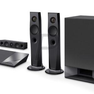 F21B38 - SONY BDV-N7200WB - Vivez les films en Blu-ray 3D Full HD avec le son Surround 5.1