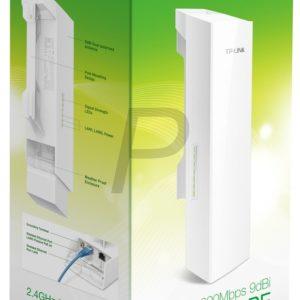F24K11 - TP-LINK CPE210 CPE Extérieur 2.4GHz 300Mbps 9dBi