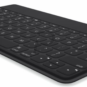 F28J33 - LOGITECH clavier CH Keys-To-Go for All Ipad [920-006706] Noir