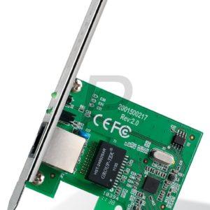 F30G38 - TP-LINK Carte réseau Gigabit PCI Express [ TG-3468 ]