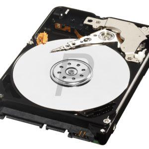 "F30X11 - Disque 2.5"" SATA  500GB - IntelliPower WESTERN AV-25 (16 Mo) [WD5000LUCT]"