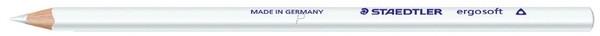 FAB-4007817157060-REC - RECONDITIONNÉ : STAEDTLER Crayon de couleur (BLANC) [157-0]
