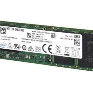 FAB-SSDSCKKW256G8X1 - SSD  256 GB M.2 SATA - INTEL 545S SERIES [SSDSCKKW256G8X1]