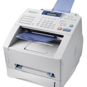 FAX-8360P - BROTHER FAX-8360P [laser 14 ppm: 33600bps et capacité 250-500 feuilles]