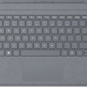 FFP-00008 - MICROSOFT ® Type Cover Surface Pro Platinum Switz/Lux [FFP-00008]