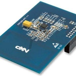 G01D29 - RASPBERRY PI carte plug-in 2 NFC [2445690]
