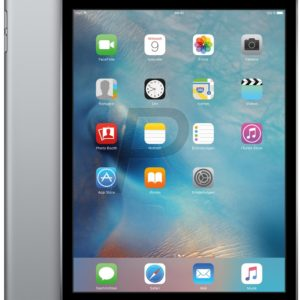 G01J05 - APPLE iPad mini 4 Wi-Fi 128 GB Space grey Écran Retina Multi-Touch LED de 7,9 pouces [MK9N2TY/A]