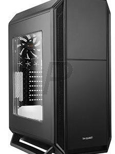 G01X13 - Boitier Tour BE QUIET! Silent Base 800 windows Black ( 3 x 5.25 ) [BGW02] - No Power