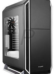 G01X15 - Boitier Tour BE QUIET! Silent Base 800 windows Silver ( 3 x 5.25 ) [BGW03] - No Power