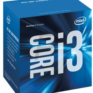 G02J03 - INTEL Dual Core i3-6300 3.80 GHz [ LGA1151 - 4MB - 14 nm - 47 W ]