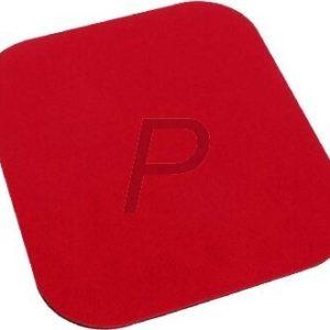 G03F06 - Tapis de souris FELLOWES Rouge  (280 x 190 x 5) [501022]