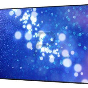 "G03H39 - Ecran 75"" LED SAMSUNG DM75E ( 450cd, 5000:1, 4ms, V178/H178, Analog/DVI/HDMI/DISPLAY PORT 1.2 )"