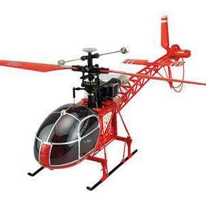 G06G20 - AMEWI Hélicoptère Lama [25168]
