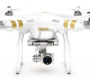 G06G30 - DJI INNOVATIONS Quadcopter DJI Phantom 3 Professional RTF [DJIPH34K]
