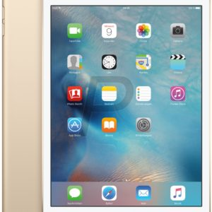 G06J01 - APPLE iPad mini 4 Wi-Fi + Cellular 128 GB Gold Écran Retina Multi-Touch LED de 7,9 pouces [MK782TY/A]