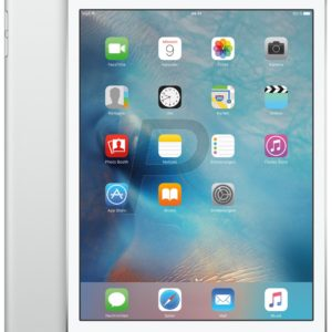 G06J02 - APPLE iPad mini 4 Wi-Fi + Cellular 128 GB Silver Écran Retina Multi-Touch LED de 7,9 pouces [MK772TY/A]