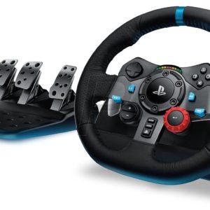 G09G03 - LOGITECH G29 Driving Force Racing Wheel [941-000112]