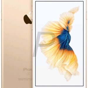"G09J02 - APPLE Iphone 6S - Ecran 4,7"" Retina HD (1334x750)/128GB/A9/Nano Sim/Or/IOS 9 [MKQV2Z/D/A]"