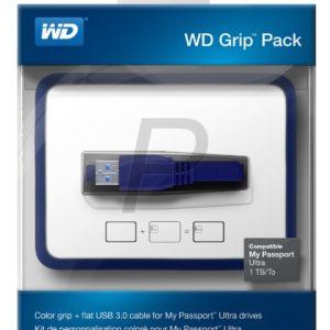 G12F10 - WESTERN Pack Grip 1TB [WDBZBY0000NBAEASN] Ardoise