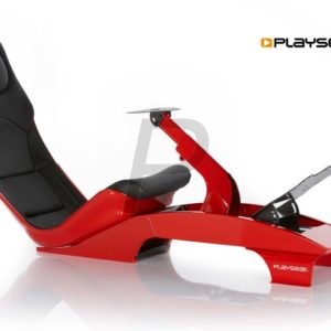 G13H04 - PLAYSEAT F1 red