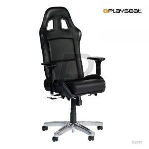 G13H08 - PLAYSEAT Office Seat black