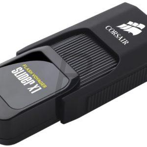 G15A05 - USB 3 Disk  128GB - CORSAIR Flash Voyager Slider X1 [ CMFSL3X1-128GB ]
