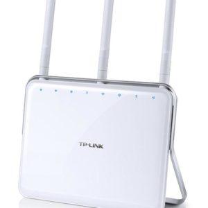 G17H11 - TP-LINK ARCHER VR900V AC1900 WLAN DUAL BAND GB VDSL2 ROUTER ANNEX B IN ---- ARCHERVR900V