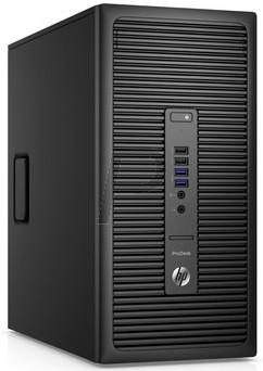 G17L50 - HP ProDesk 600 G2 MT i5-6500 500GB, 4GB, DVD+/-RW, Win10 Pro 64 [T6G02AW#UUZ]