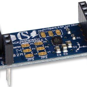 G19B12 - RASPBERRY PI Micro Stack Accéléromètre - [2434229]
