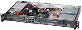 """G20A21 - Rack 19"""" SUPERMICRO SC505-203B"""