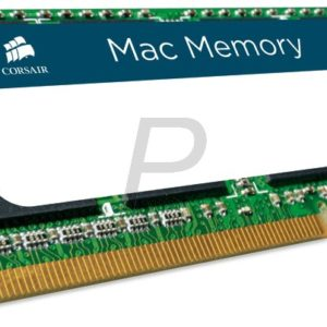 G21J03 - DDR3L  8GB DDR1600 (PC3-12800) SO-DIMM Notebook - CORSAIR MAC [CMSA8GX3M1A1600C11] 1.35v