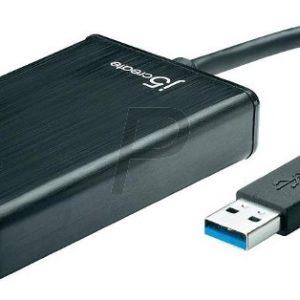 G22E04 - J5CREATE Carte vidéo externe USB 3.0/HDMI (PC/MAC) - [JUA350]