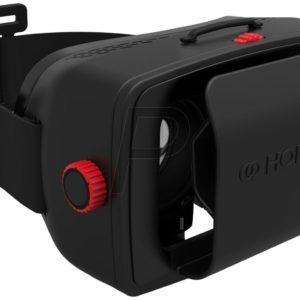 G22L08 - HOMIDO - Virtual reality headset Noir Casque de réalité virtuelle pour smartphones Android / iOS Lentilles VR faites sur mesure [HOMIDOFULLKITB]