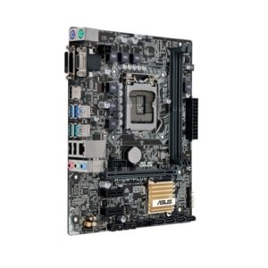 G24K02 - ASUS H110M-Plus uATX ( Intel H110 - Socket 1151 )