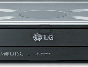 G24L03 - SATA - Graveur Blu-Ray DVD ± RW 8.5GB LG BH16NS55 [BH16NS55.AUAU10B] - Oem - black